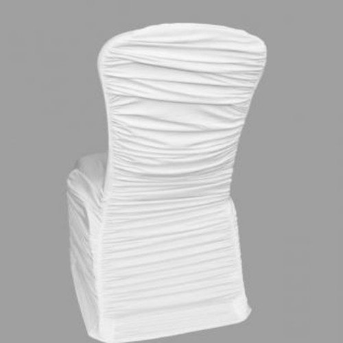 Decorative Spandex Chair Covers