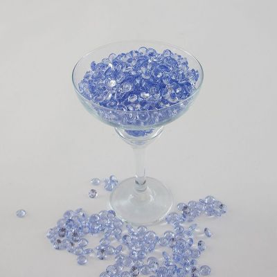 Scatter Crystals 10mm - Lilac