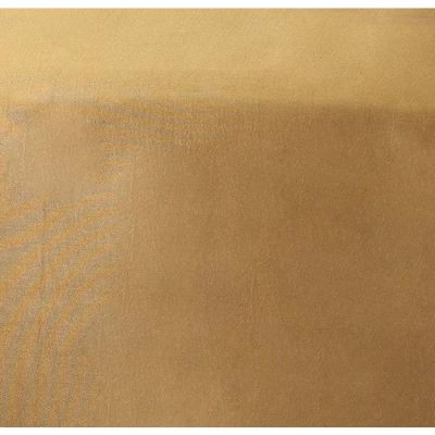 Taffeta Fabric - Light Gold