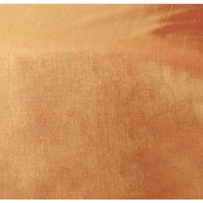 Taffeta Fabric - Orange