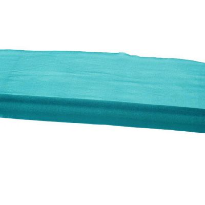 Organza Fabric 70cm x 10m Per Roll- Teal