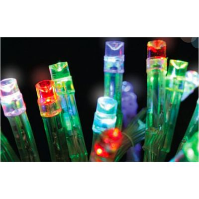20 LED String Fairy Lights - RGB