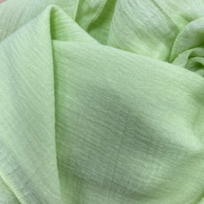 CHEESECLOTH FABRIC ROLL 20M PISTACHIO