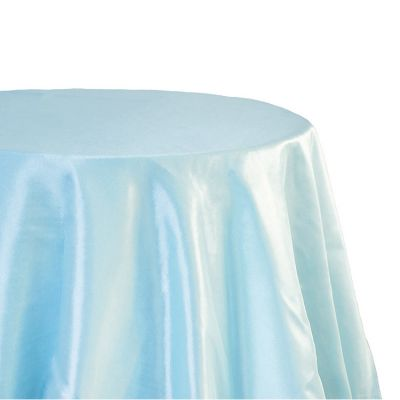 TAFFETA CLOTH 132 - ICE BLUE