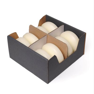 Floating Candles 8 Pack Ivory