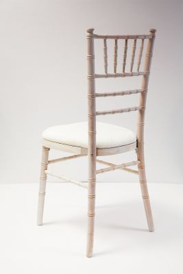 Chivari Chair - Limewash
