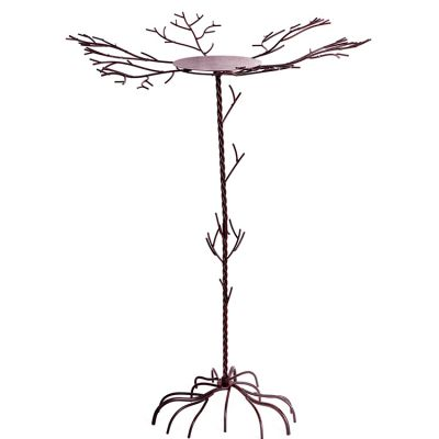 Metal Tree with Top Plate