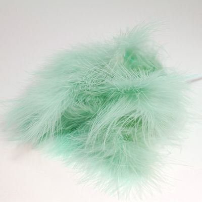 Fluff Feathers - Mint