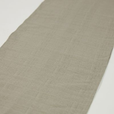 PREMIUM LINEN TABLE RUNNER WHEAT
