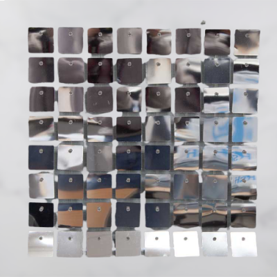 SHIMMER WALL PANEL SILVER