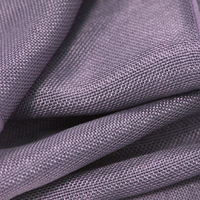 Linen Fabric - Victorian Lilac