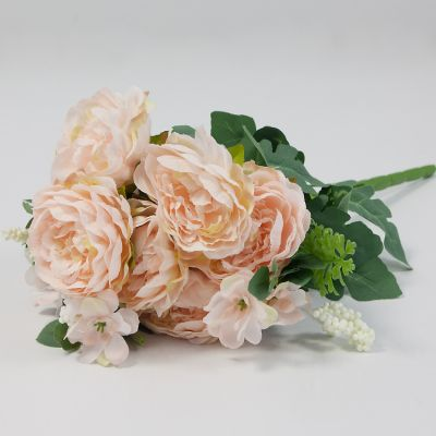 NO 7 BOUQUET ROSE PEACH
