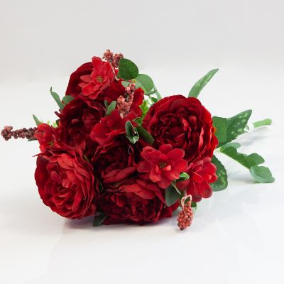 NO 7 BOUQUET RED