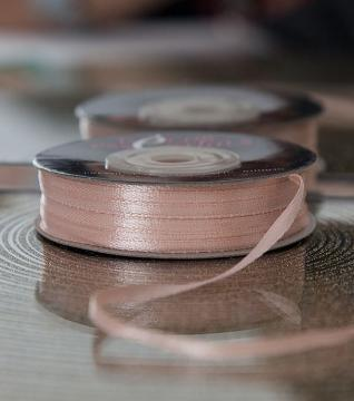 Satin Ribbon 03mm x 20m