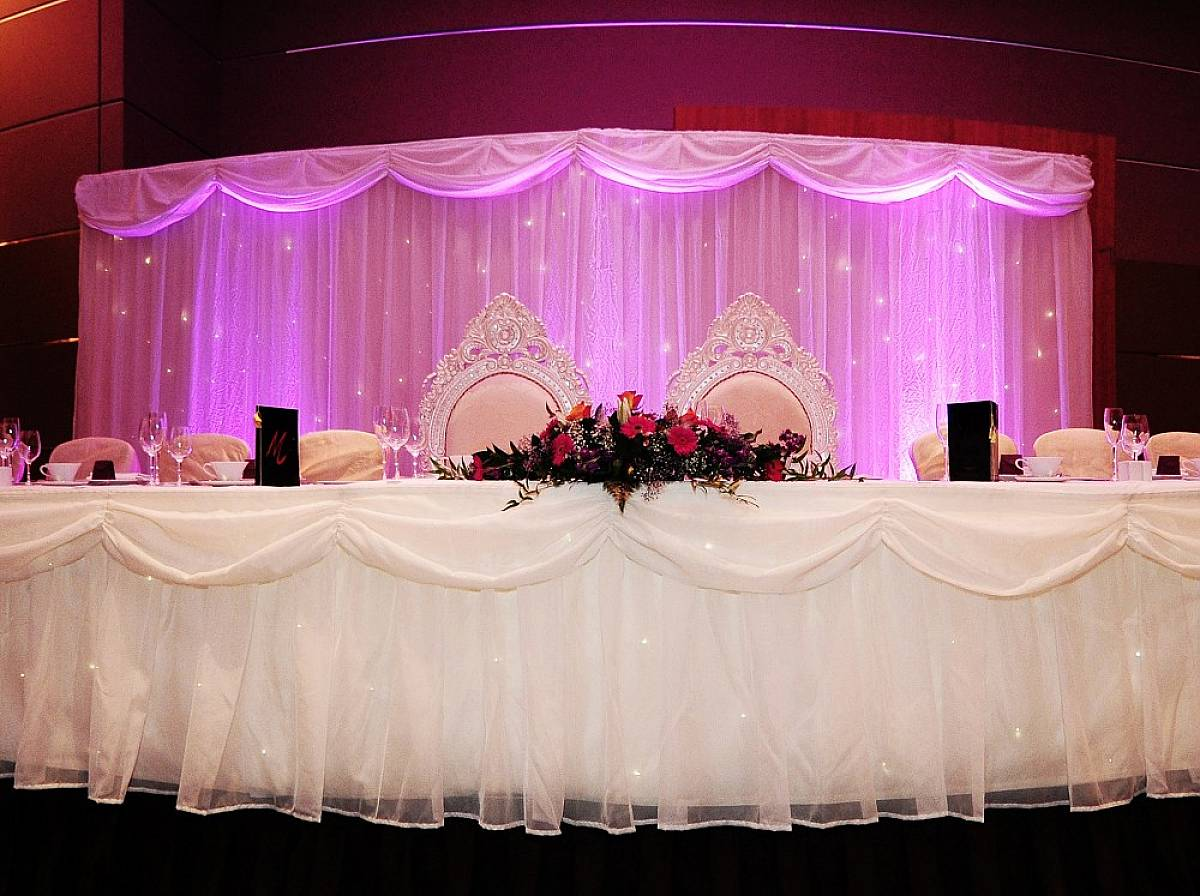 Five Wedding Decoration Ideas on a Budget: Business Articles