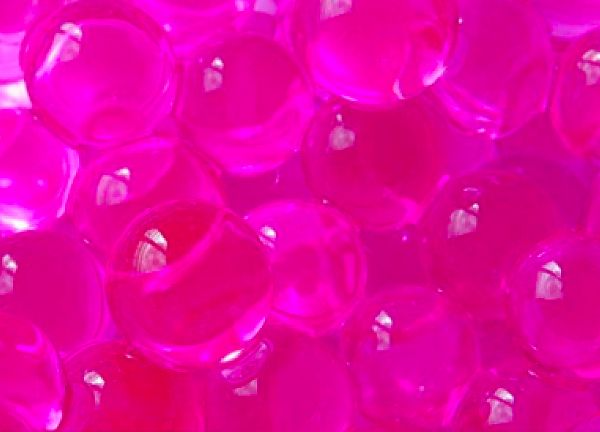 Water Pearls 100g 12mm - Pink