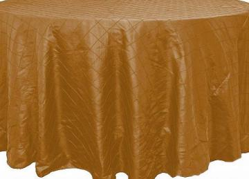 Pin Tuck Table Cloths - Mesa