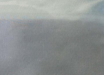 Taffeta Fabric - Ice Blue
