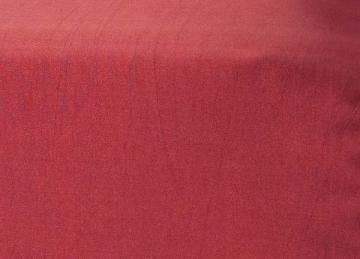Taffeta Fabric - Red