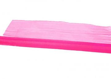 Organza Fabric 29cm x 25m Per Roll- Hot Pink