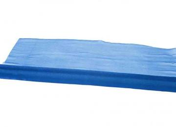 Organza Fabric 29cm x 25m Per Roll- Royal Blue